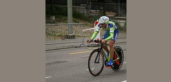 Patrick Calcagni (fonte Wikipedia)