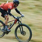 Gilberto Simoni ad Appenninica MTB Stage Race