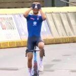 Filippo Baroncini Campione del Mondo U23
