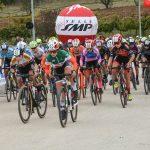 Giro Italia Ciclocross, 700 saette rosa a Sant'Elpidio a Mare