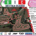 Giro Italia Ciclocross, domenica la seconda tappa