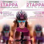 Giro della Campania in Rosa 2021