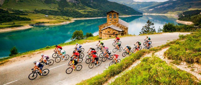 Santini vestirà L'Étape du Tour de France 2022