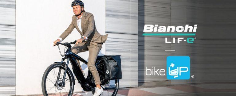 Bianchi a BikeUp