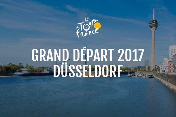 Tour de France: Grand Départ