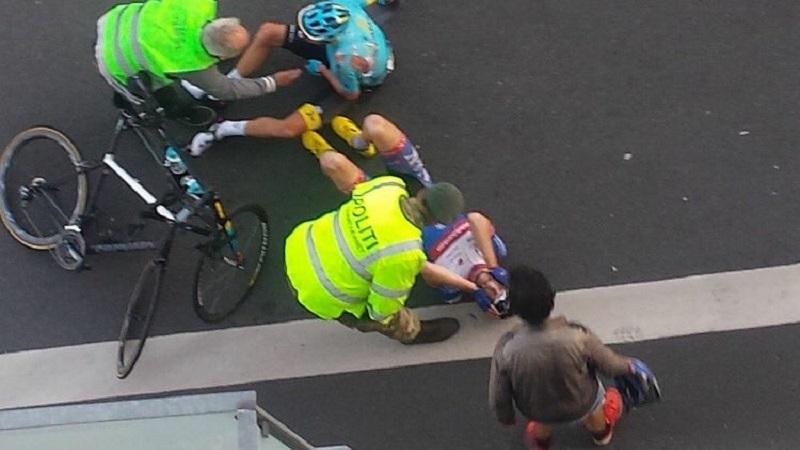 Jakob Fuglsang cade