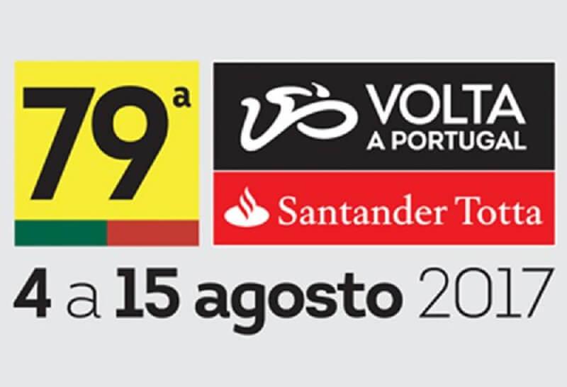 Giro del Portogallo 2017