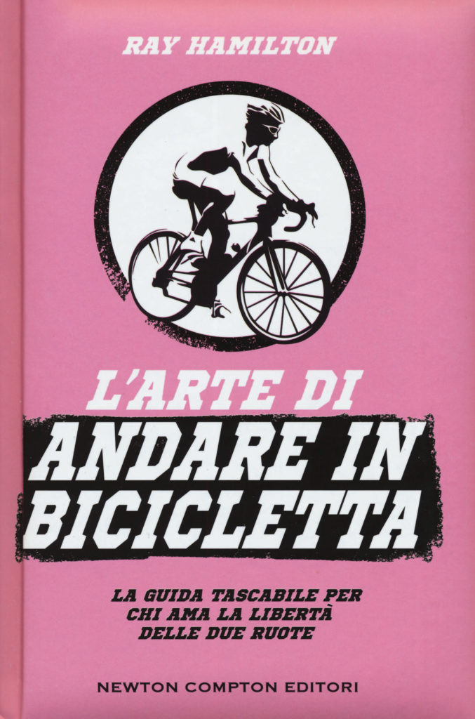 L'arte di andare in bicicletta