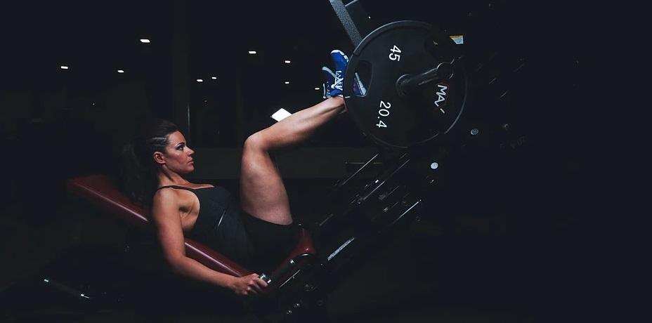 Ciclismo quali muscoli sviluppa (fonte pixabay - Pexels)