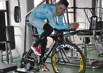 Come Allenare Forza Muscolare Per Il Ciclismo In Palestra Ciclonews Biz