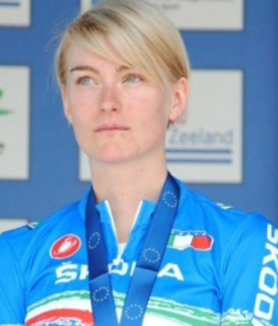 Anna Stricker