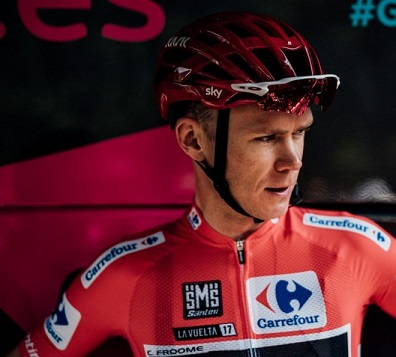 Squalifica Froome
