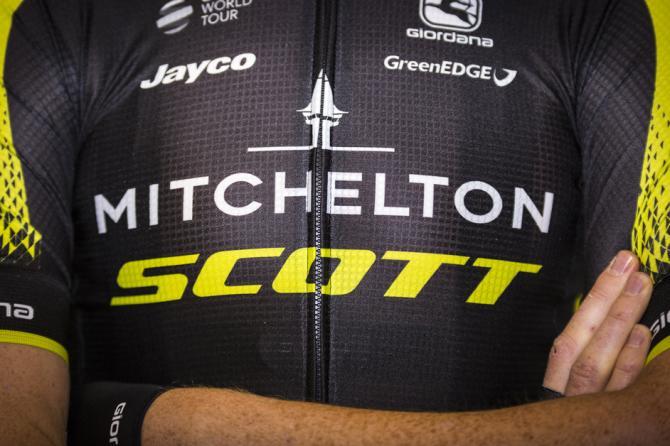 Mitchelton-Scott 2018