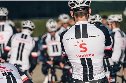 Team Sunweb 2018