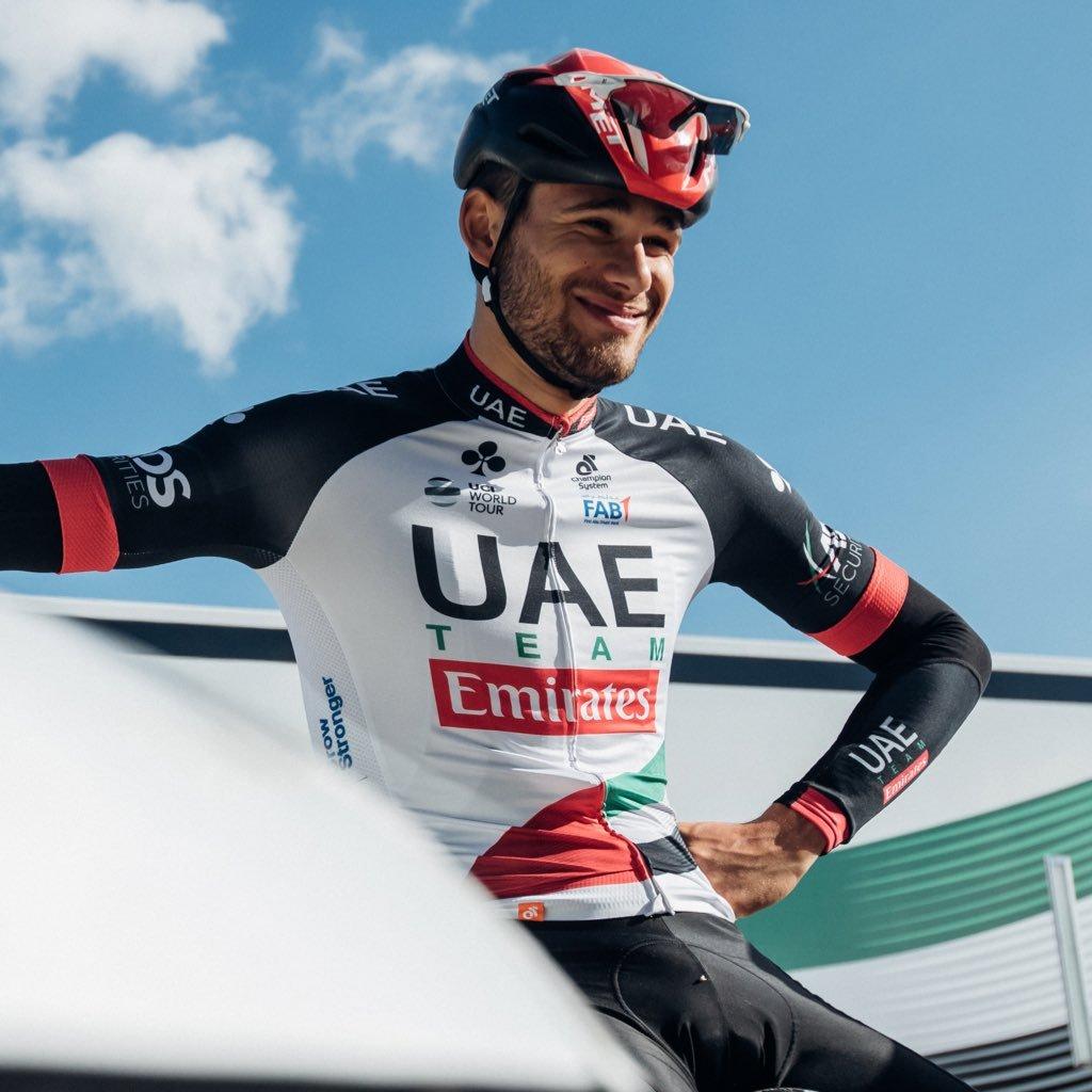 Vuelta San Juan Filippo Ganna