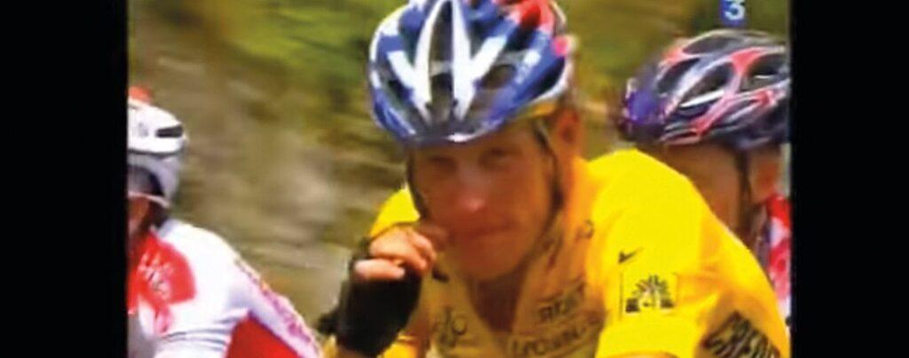 Armstrong ed il segno del silenzio