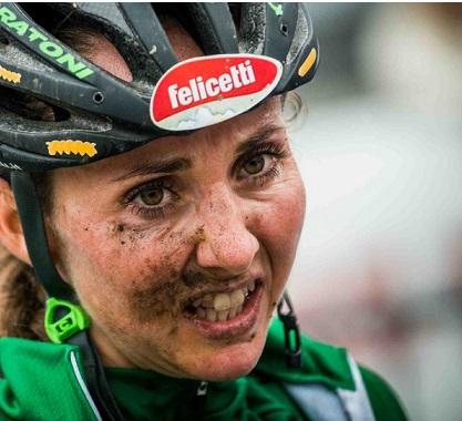 Eva Lechner addio al ciclocross?