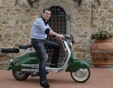Mark Cavendish in Moto GP?