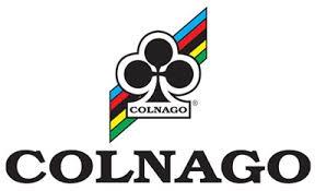 Colnago: il Logo