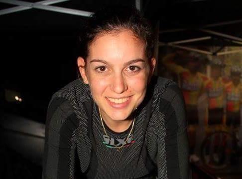 Giorgia Fraiegari intervista