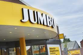 Jumbo: uno store