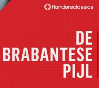 Freccia del Brabante 2018