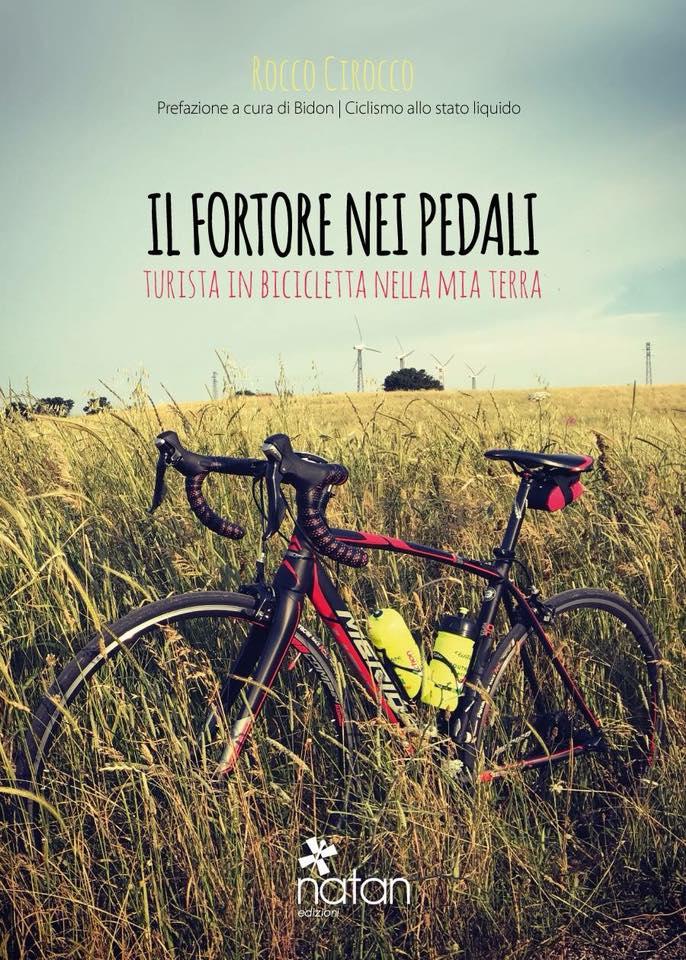 Il Fortore nei pedali