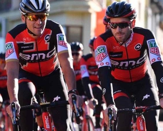 BMC al Giro