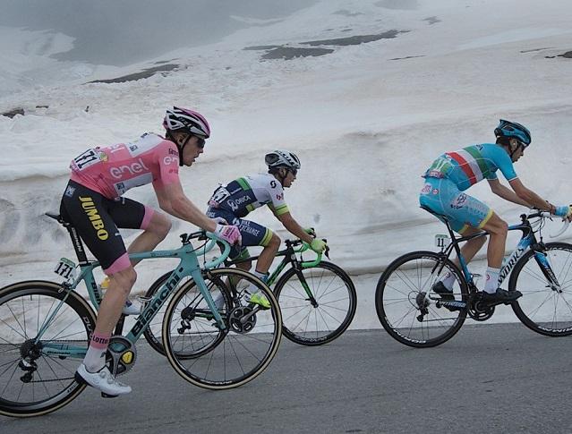 Dieci Domande sul Giro101