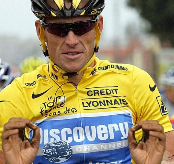 Doping, le cinque scuse più strane (Lance Armstrong)