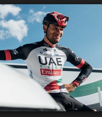 Filippo Ganna dalla UAE alla Sky