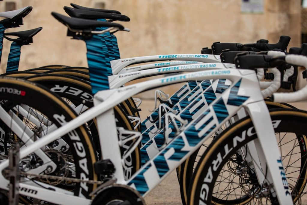 Trek Bicycle (FONTE COMUNICATO STAMPA)