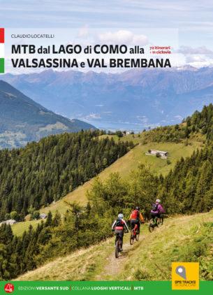 MTB dal Lago di Como alla Valsassina e Val Brembana
