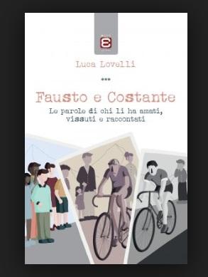 Fausto e Costante: la copertina