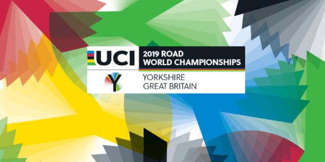Ciclismo Mondiali Yorkshire 2019