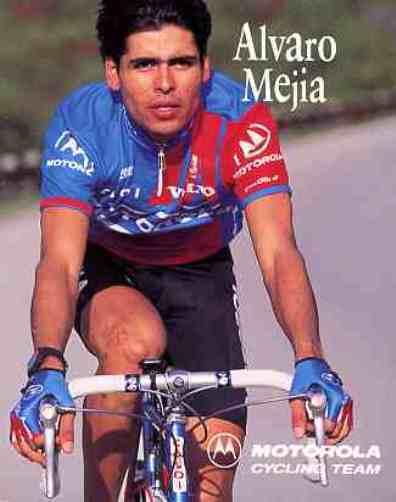 Alvaro Mejia