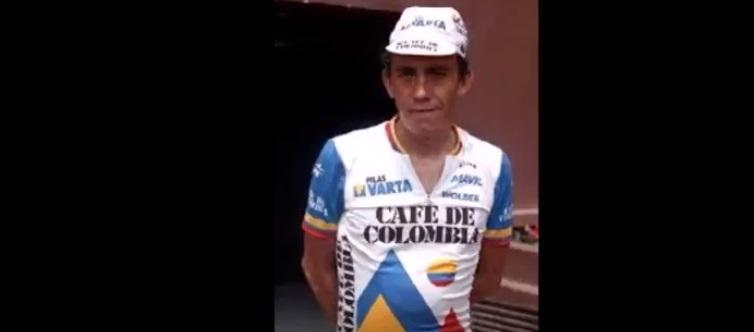 Fabio Enrique Parra Pinto
