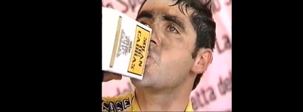 Giro di Lombardia 1997 vince Jalabert