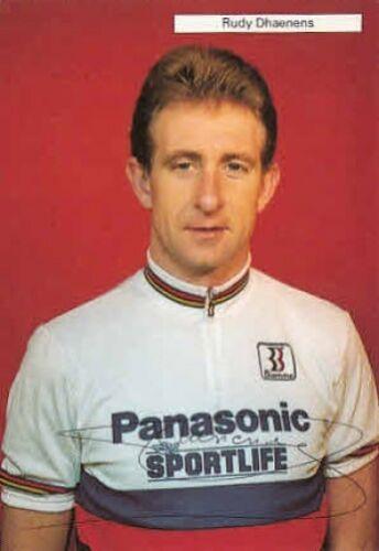 Rudy Dhaenens
