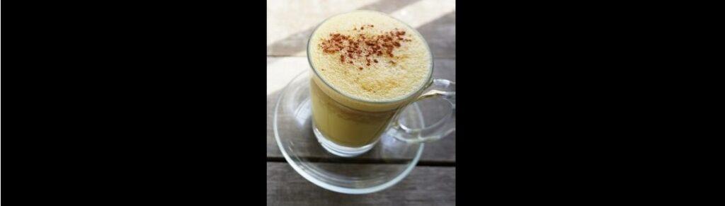 Golden milk (fonte pixabay)