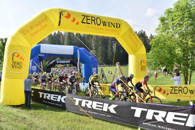 Trek Zerowind Mtb Challenge 2020