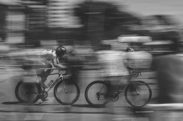 Ciclismo Generazione Z