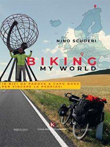 Biking My Worls di Antonino Scuderi