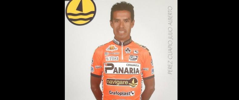 Julio Alberto Perez Cuapio