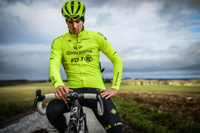 ALE' e il team World Tour GROUPAMA FDJ insieme per il 2020: Arnaud Demare