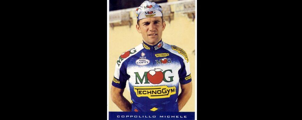 Michele Coppolillo