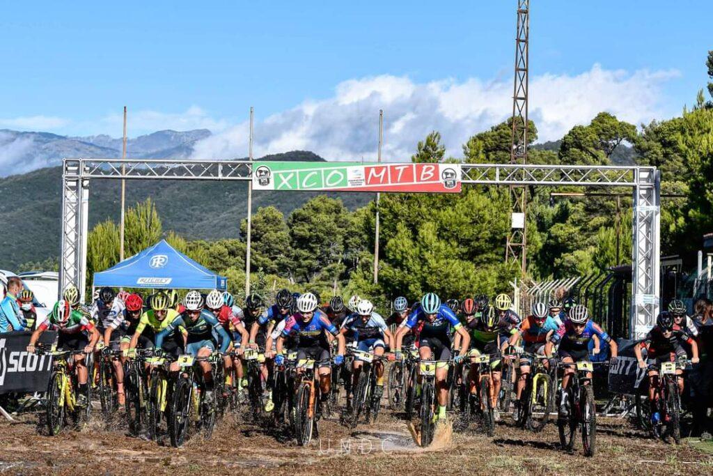 Trofeo Laigueglia Mtb 2020