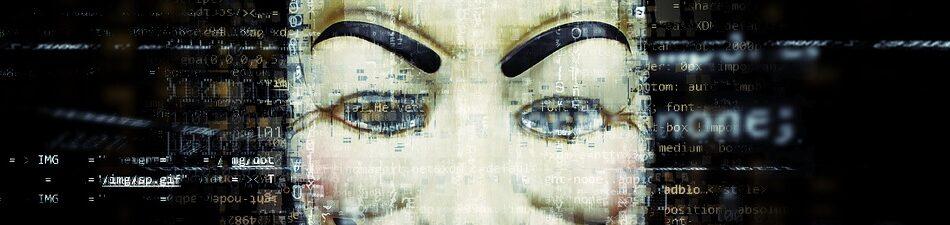 anonymous fonte pixabay - TheDigitalArtist