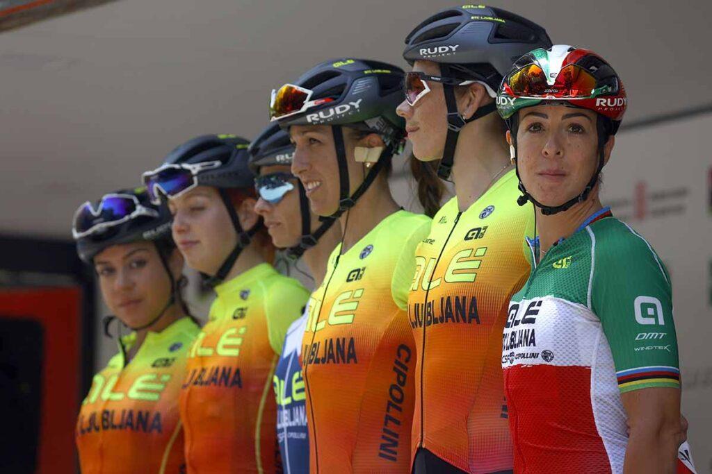 Cycling: Clásicas de Navarra 2020 / Emakumen Nafarroako Klasikoa 2020 / Navarra Classics 2020 / 1 Clásica / 1 Stage /