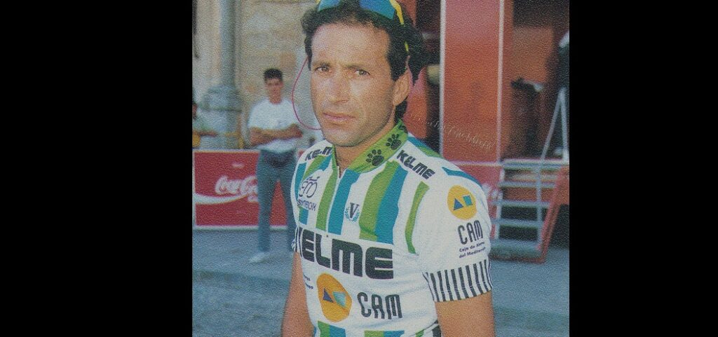 Alvaro Pino